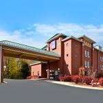 Bild från Sleep Inn & Suites Upper Marlboro