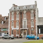 Photo of Castle Hotel Ruthin