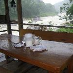 Jungle River Lodge resmi