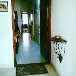  Guest House Entrance