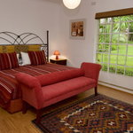 Jacana Gardens Guest Lodge includes three newly decorated spacious bedrooms and a self-contained