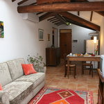 B&amp;B La Coperta Ricamata