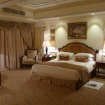 InterContinental Dar Al Tawhid照片