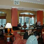 Φωτογραφία: Residence Inn Boston Westborough