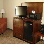 Foto di Holiday Inn Express Breaux Bridge (Lafayette Area)