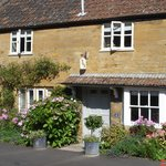 Slipper Cottage B & B Montacute