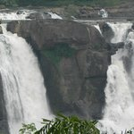 Athirapally Falls