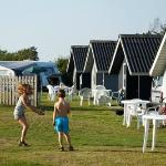 Foto Henne Strand Camping