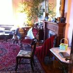 Foto de Claremont House Bed and Breakfast
