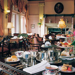 Afternoon Tea - The Fairmont Empress Hotel