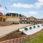 ‪Ramada Limited Chattanooga / Lookout Mountain / I24 West‬