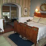 Foto de Sea Breeze Manor Bed & Breakfast