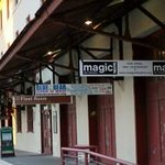 The Magic Theatre