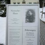 Nietzsche-Haus