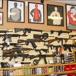 Oak Ridge Gun Range