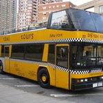 Big Taxi Bus Tours
