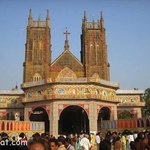 St. Andrew's Basilica Arthunkal