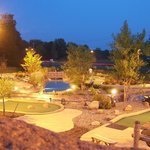 Photo of Big Don's Wild River Mini Golf