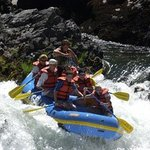 Bigfoot Rafting Day Trips