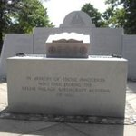 Witch Trials Memorial
