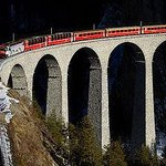 Landwasser Viaduct