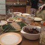 Jakarta Cooking Classes