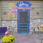 Kathleen Cook Art Studio