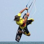 Kiteboarding Tampa Bay
