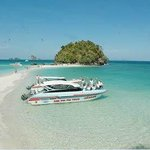Hong Island Speed Boat Tour