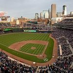 Target Field