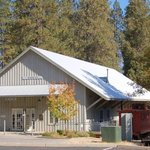 Nevada County Narrow Gauge Railroad Museum
