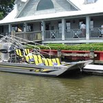 Plantation River Tours