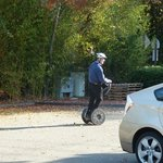 Segway of Healdsburg