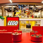 ‪Lego Imagination Center‬