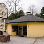 The Vermont Cheese House