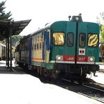 Treno di Montalbano