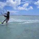 Tryst Kiteboarding School