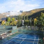 Vail Racquet Club