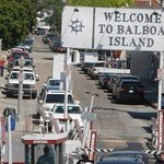 Balboa Island Ferry