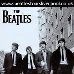 Beatles Tours Liverpool