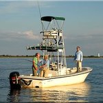 Tampa Bay Fishing with Captain Matt - Private Tours