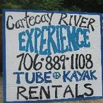 Cartecay River Experience