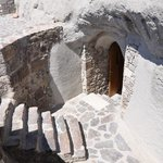 Catacombs of Milos