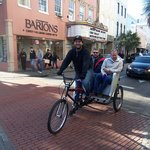 Charleston Rickshaw Company