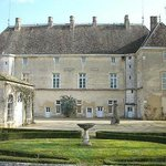 Chateau De Germolles