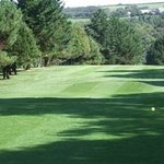 Killiow Park Golf Course