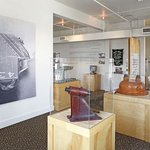 Puget Sound Navy Museum
