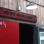 City Garage Theatre