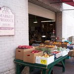 City Market