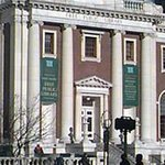 New Haven Free Public Library